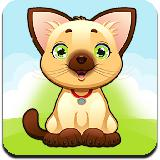 Memory Game Cat & Dog