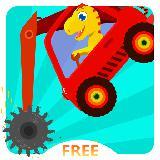 Dinosaur Digger Free