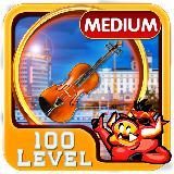 Challenge #195 Austria New Free Hidden Object Game