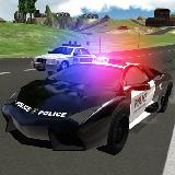 Police Super Car Driving