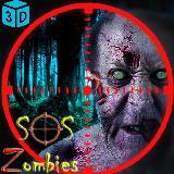 Sniper Zombies Shoot Off.狙击手僵尸
