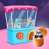 Crazy Eggs For Kids - Toy Eggs Vending Machine