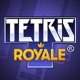 俄罗斯方块大逃杀(Tetris® Royale)