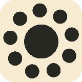 疯狂的圆圈 - 1200水平