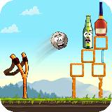 Knock Down Bottle Shoot 2019 Game Free