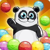Panda Bubble Shooter: Bubbles