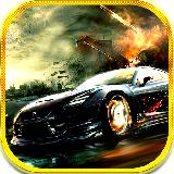 Traffic City Car Racing 3D