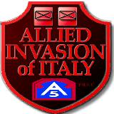 Allied Invasion of Italy 1943-1945 (free)