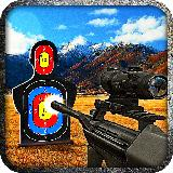 Sniper Shooting Range: Pro Simulator