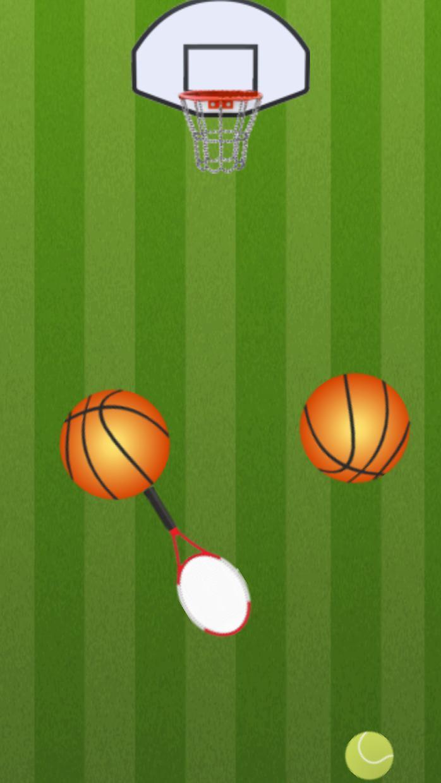 Baby Balls Pelotas 游戏截图2