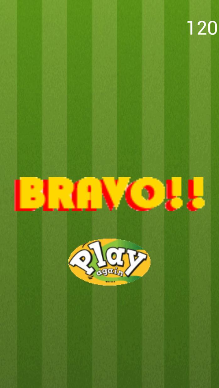 Baby Balls Pelotas 游戏截图3