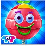 Candy Maker - Crazy Chef Game