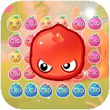 Fruit Crush Free Game & Fruit Blast Game