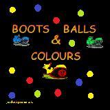 Boots Balls Colours