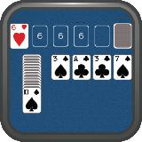 Canfiled Solitaire