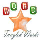 tangled words(english)