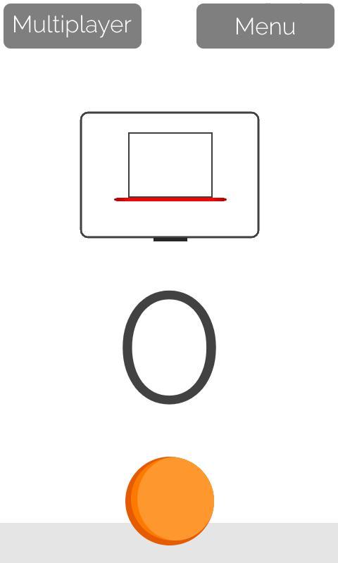 Simple Hoops - Basketball Game 游戏截图4