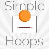 Simple Hoops - Basketball Game