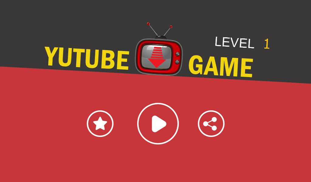 Yutube Game Play Yutube 游戏截图1