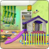 Kindergarten Cleaning - House Cleaning