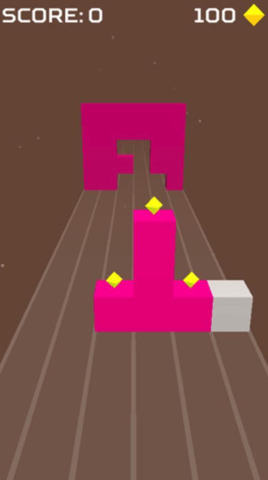 WallPass 游戏截图1