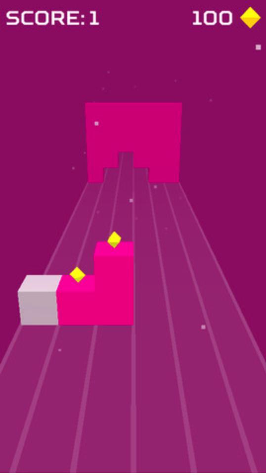 WallPass 游戏截图5