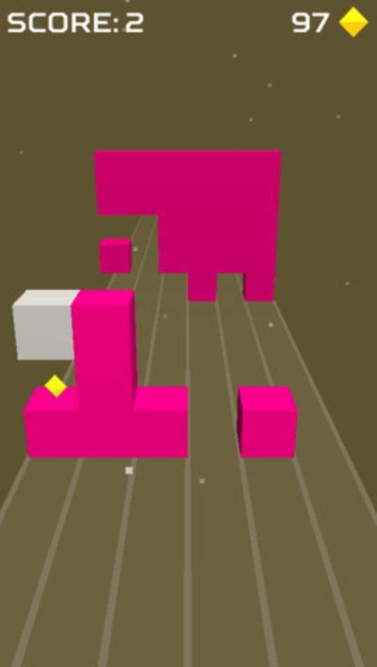 WallPass 游戏截图4