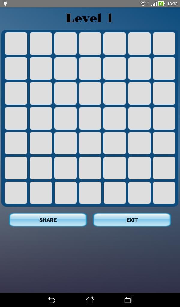 Brain Game - IQ Test 游戏截图3
