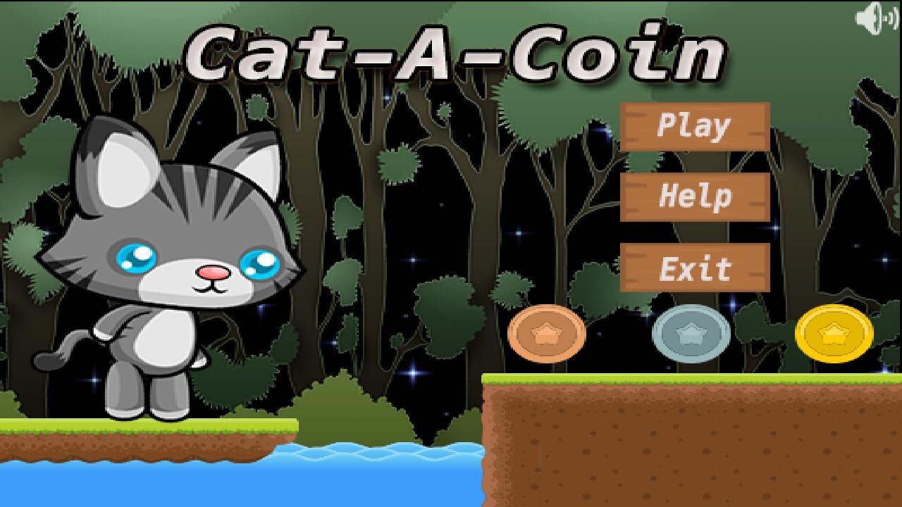 Cat A Coin 游戏截图1