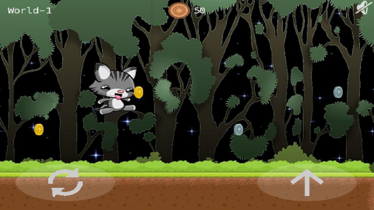 Cat A Coin 游戏截图4