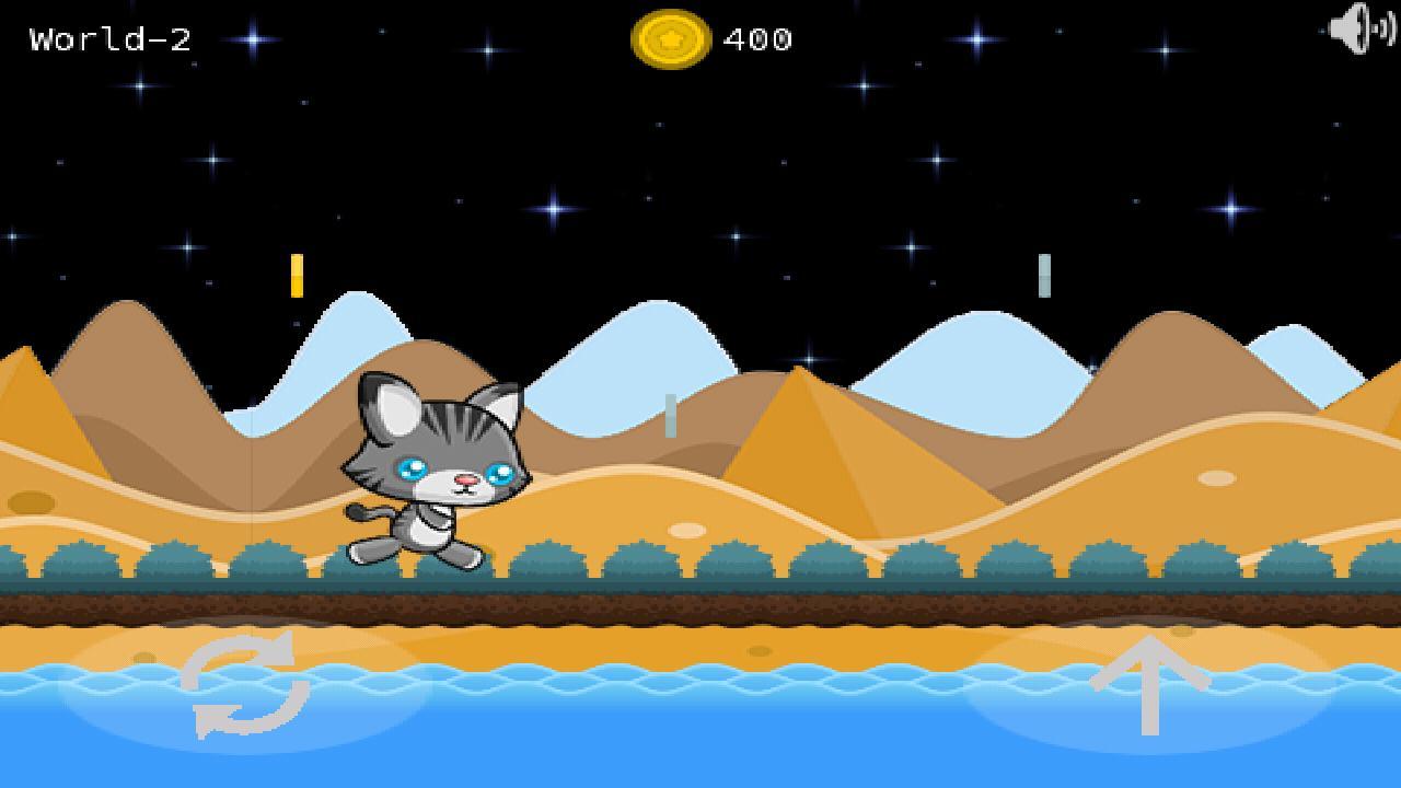 Cat A Coin 游戏截图5