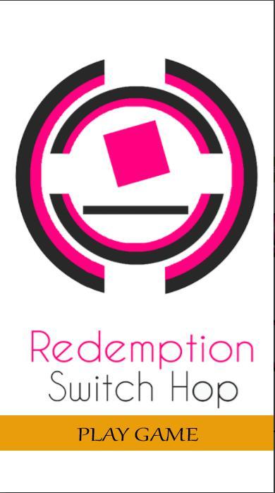 Redemption Switch Hop color 游戏截图1