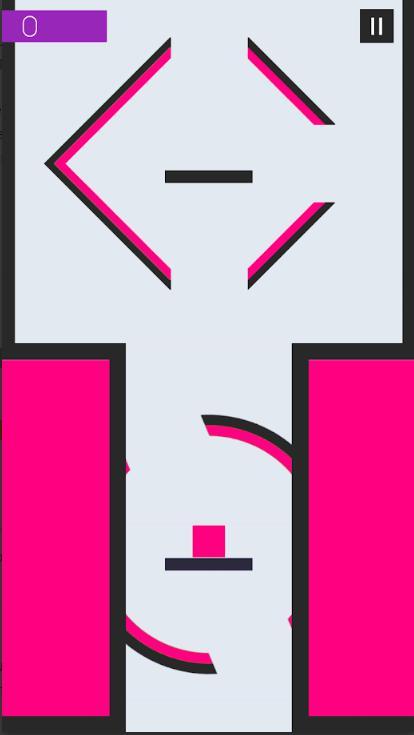 Redemption Switch Hop color 游戏截图3