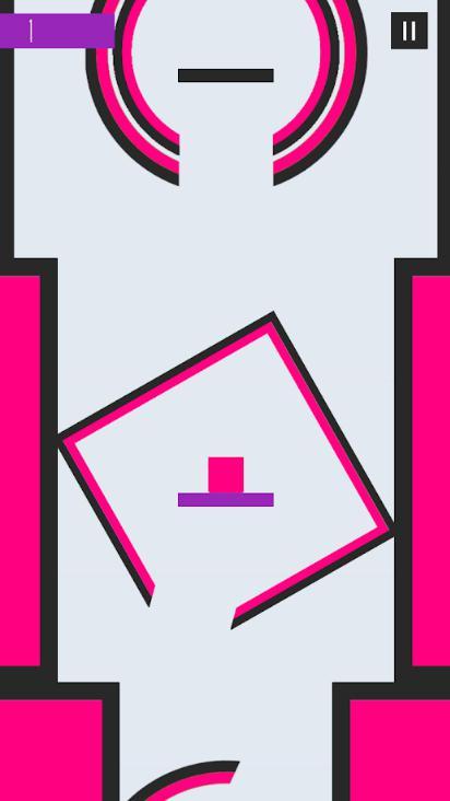 Redemption Switch Hop color 游戏截图4