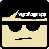Wikarambulan Words