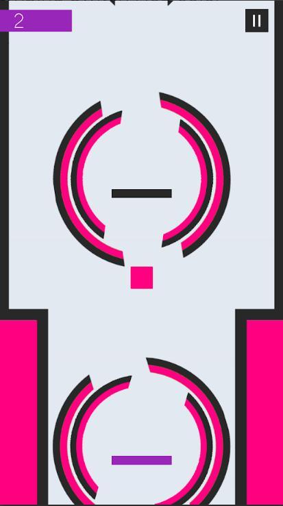 Redemption Switch Hop color 游戏截图5