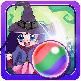 Witcher Magic Bubble