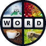 Picture Puzzle - 1 Word