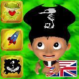 海盗海马:第一词