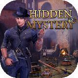 Hidden Mystery