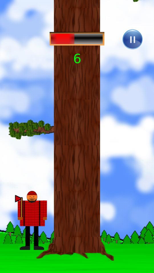 Logger Bill 游戏截图2