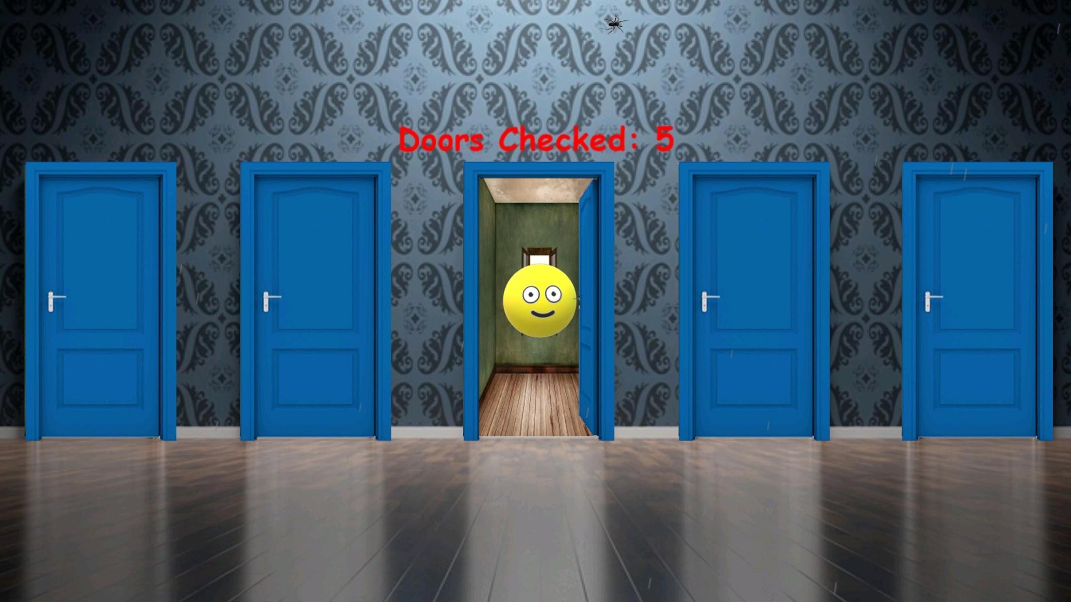 Mystery Door : Don't Choose the Wrong Door 游戏截图3