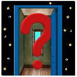 Mystery Door : Don't Choose the Wrong Door