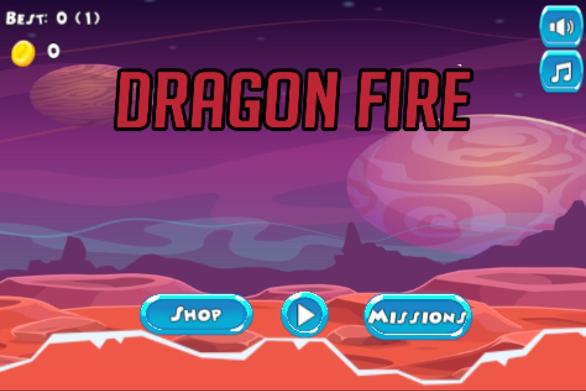 Rise Of Dragon Defend Survival 游戏截图3