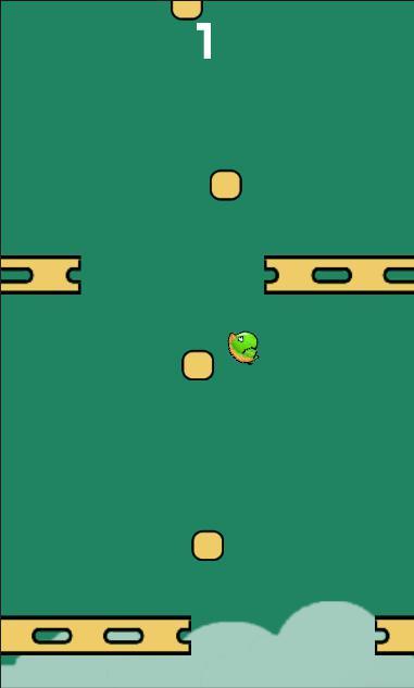 Wing Bird 游戏截图4