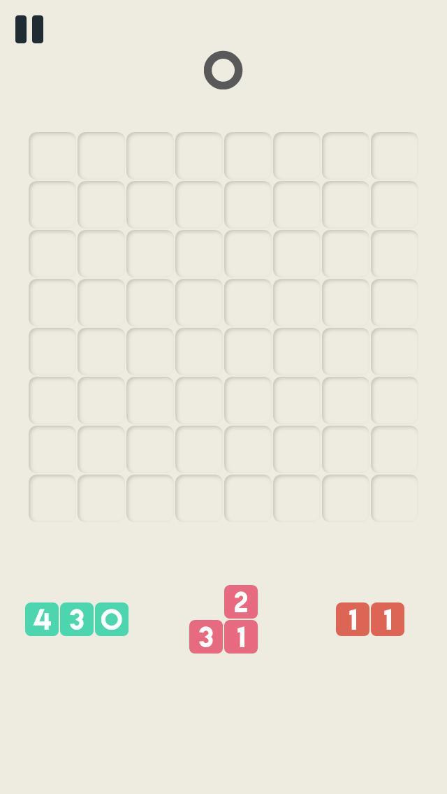 10TRIS - Math Puzzle 1010 游戏截图2