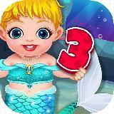 Mermaid's Little Ocean School