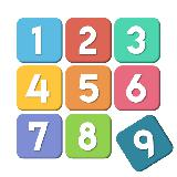10TRIS - Math Puzzle 1010