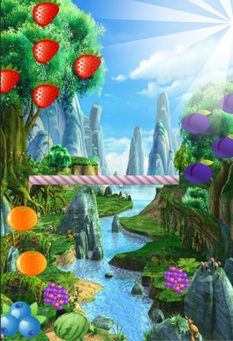 Fruit bomb 游戏截图1