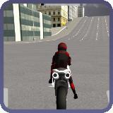 Motorbike City Drift